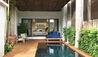 Raya Heritage : Kraam Pool Suite