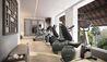 Raya Heritage : Fitness Room