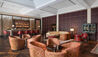 The Oberoi, New Delhi : The Club Bar