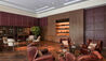 The Oberoi, New Delhi : Cigar Lounge