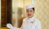 The Oberoi, New Delhi : Butler Service