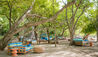 Andaz Costa Rica Resort at Peninsula Papagayo : Beach House Lounge