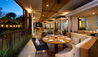 Andaz Costa Rica Resort at Peninsula Papagayo : Osetra Restaurant