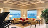 The Oberoi, Mumbai : Kohinoor Suite Living Room