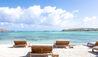 Le Sereno : Beach Loungers