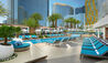 Waldorf Astoria, Las Vegas : Swimming Pool