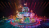 La Reve - The Dream Acrobatic Show