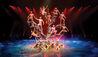 La Reve - The Dream Acrobatic Show