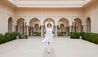 The Oberoi Sukhvilas Resort & Spa : Yoga