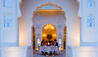 The Oberoi Sukhvilas Resort & Spa : Private Dining