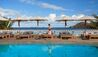 Cheval Blanc St-Barth Isle de France :  Main Pool