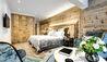 La Sivolière : Prestige Room
