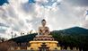 Six Senses Bhutan : Buddha Point