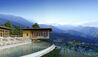 Six Senses Bhutan : Exterior