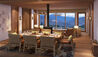Six Senses Bhutan : Two/Three Bedroom Villa Living And Dining Area