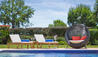 Monte Rei Golf & Country Club Villas : Detached Villa Swimming Pool