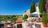 Monte Rei Golf & Country Club Villas : The Grill Terrace
