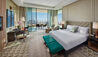 Mandarin Oriental Jumeira, Dubai : Mandarin Panoramic View Room