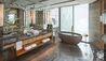 Mandarin Oriental Jumeira, Dubai : Mandarin Sea Front Bathroom