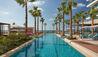 Mandarin Oriental Jumeira, Dubai : Pool Area