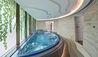 Mandarin Oriental Jumeira, Dubai : Spa Vitality Pool