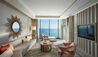 Mandarin Oriental Jumeira, Dubai : Two Bedroom Sea View Suite With Rooftop