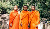 Bensley Collection - Shinta Mani Wild : Buddhist Ceremony