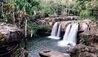 Bensley Collection - Shinta Mani Wild : Waterfall Picnic