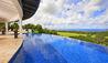 Martello House : Infinity Pool