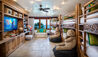 Necker Island : Bunk Room