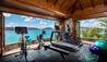 Necker Island : Gym