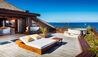Necker Island : Master Suite Terrace