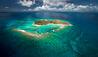 Necker Island : Necker Island Aerial
