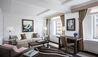 Avenue View Suite - Bedroom