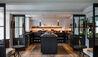 Club Lounge - Chef's Pantry