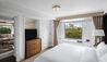 The Ritz-Carlton, New York Central Park : Park View Suite