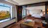 The Presidential Suite - Master Bedroom