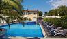 Hotel Byron : Swimming Pool