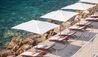 Sun Gardens Dubrovnik : VIP Beach