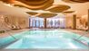 Six Senses Residences Courchevel : Indoor Pool