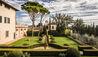 COMO Castello Del Nero : Gardens