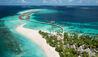 Island Aerial View