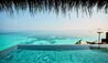 JOALI Maldives : Luxury Water Villa with Pool