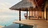 JOALI Maldives : Sunset Luxury Villa