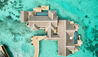 JOALI Maldives : Three Bedroom Ocean Residence Aerial