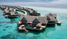 JOALI Maldives : Three Bedroom Ocean Residence with Two Pools