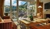 Alpine Matterhorn Duplex Suite