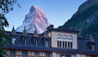 Mont Cervin Palace : Exterior And Views Of Matterhorn