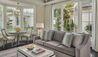Rosewood Miramar Beach Montecito : Garden Bungalow Suite Living Room