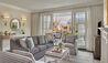 Rosewood Miramar Beach Montecito : Lanai Suite Living Room